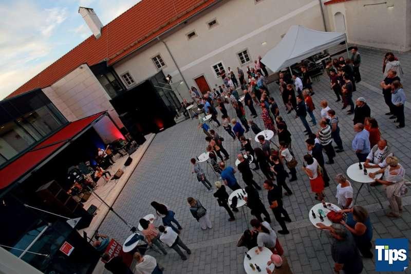 1 Bräuhaus Jazz Open Air - Bild 69