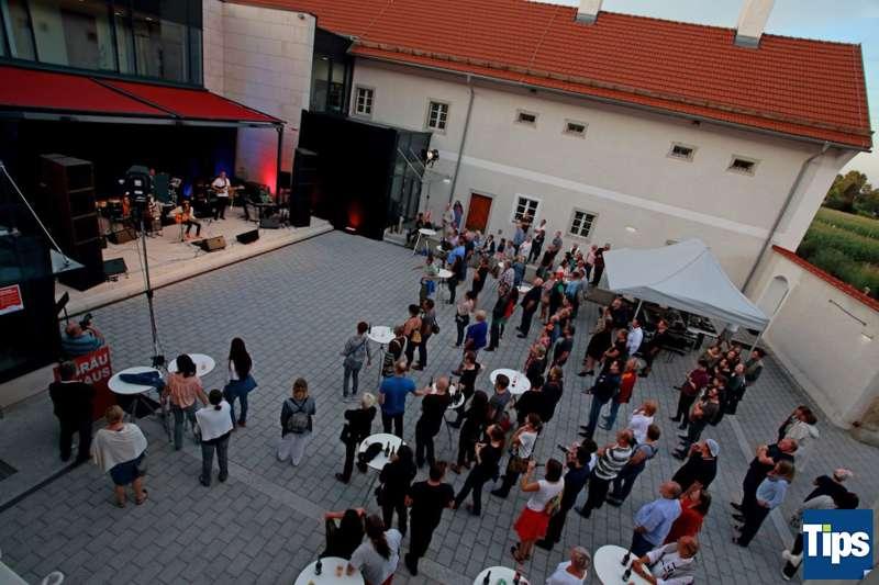 1 Bräuhaus Jazz Open Air - Bild 71