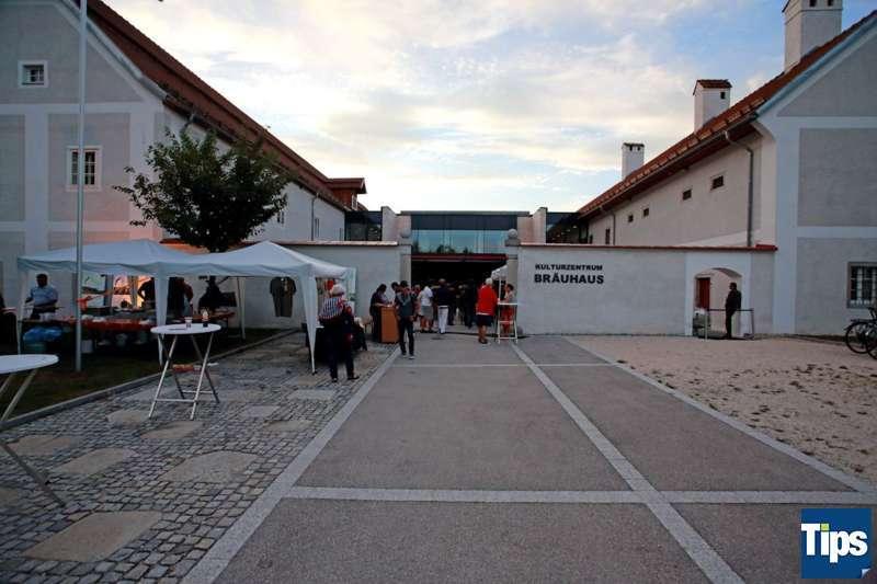 1 Bräuhaus Jazz Open Air - Bild 79
