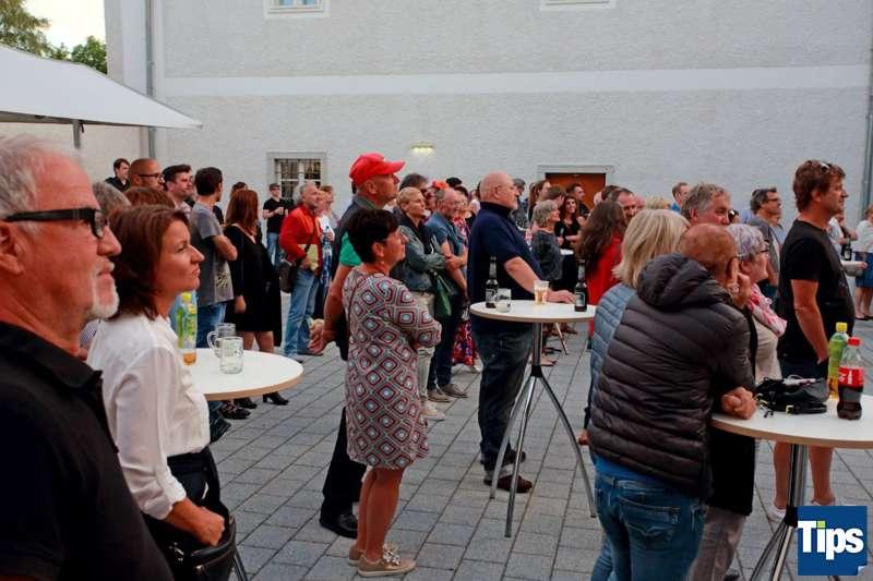 1 Bräuhaus Jazz Open Air - Bild 84