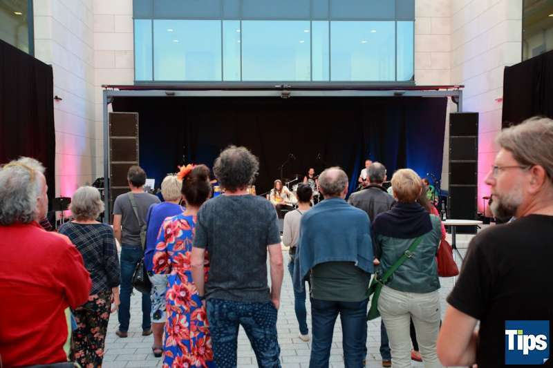 1 Bräuhaus Jazz Open Air - Bild 90