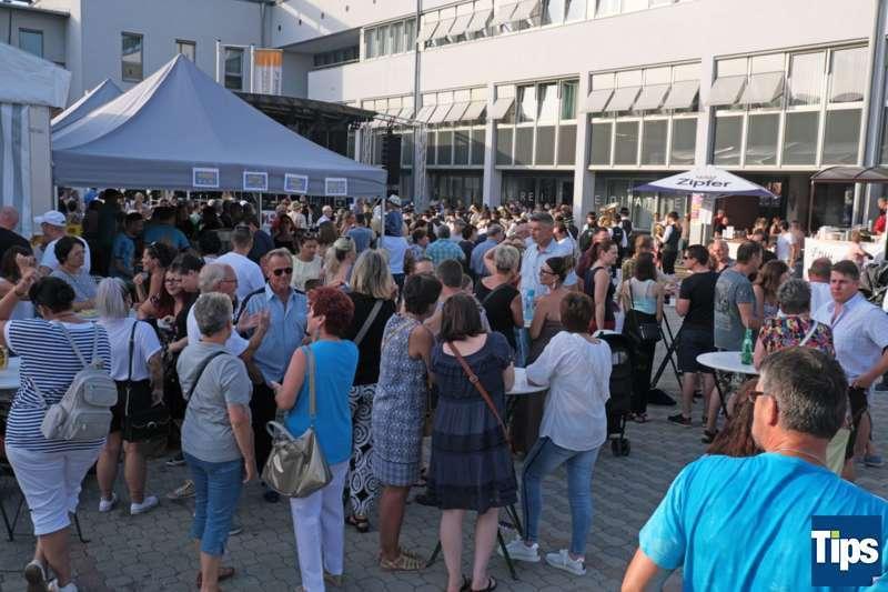 20. Marchtrenker Stadtfest 2019 - Bild 9