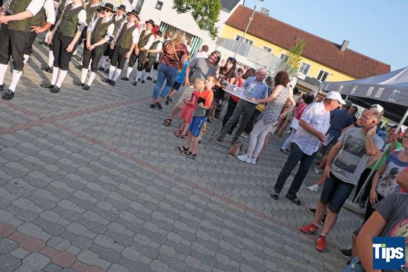 20. Marchtrenker Stadtfest 2019 - Bild 10