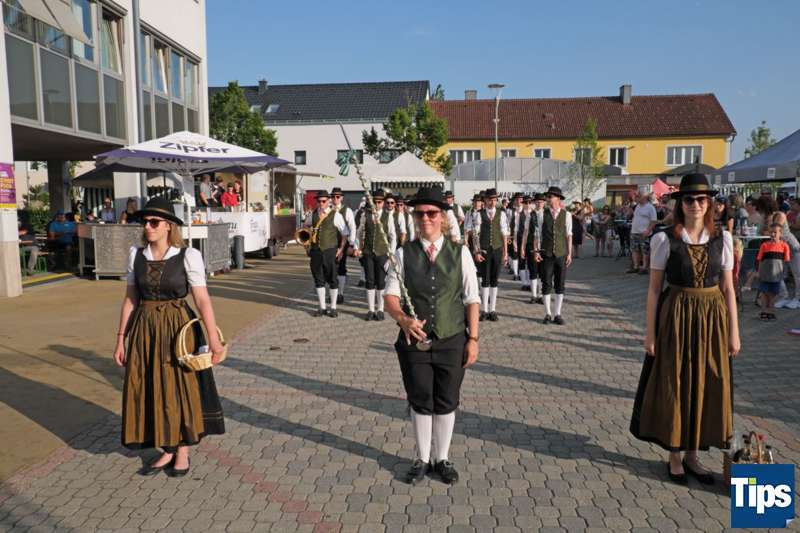 20. Marchtrenker Stadtfest 2019 - Bild 12