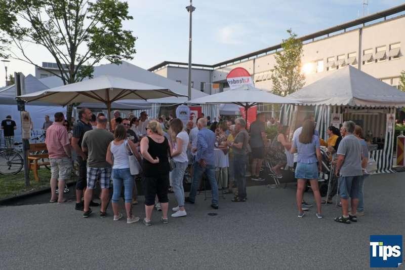 20. Marchtrenker Stadtfest 2019 - Bild 28