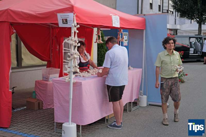 20. Marchtrenker Stadtfest 2019 - Bild 34