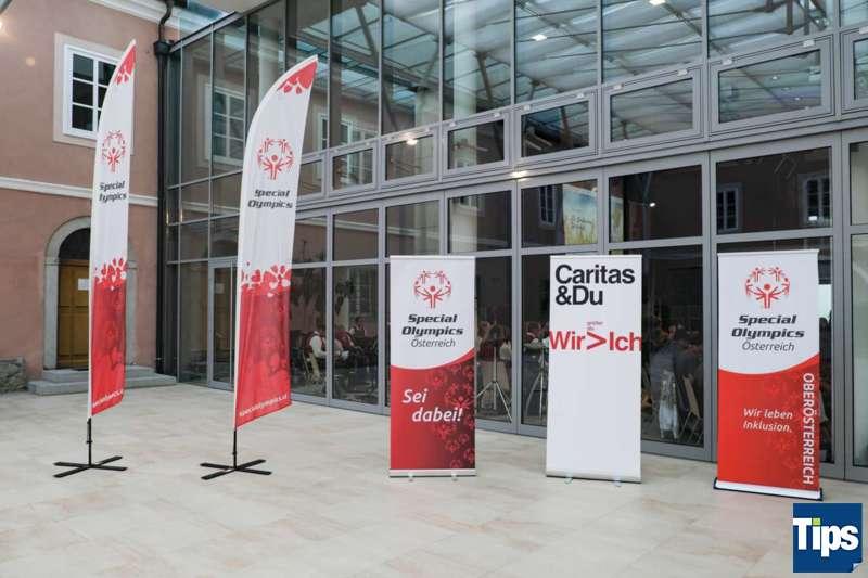 20. Österreichischen Stocksportmeisterschaften der Special Olympics in Peuerbach - Bild 1