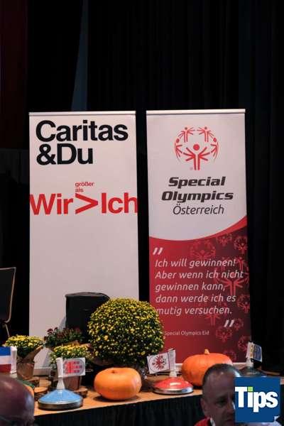 20. Österreichischen Stocksportmeisterschaften der Special Olympics in Peuerbach - Bild 2