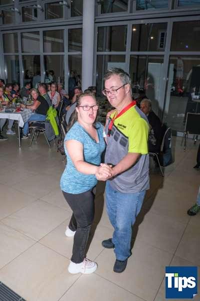 20. Österreichischen Stocksportmeisterschaften der Special Olympics in Peuerbach - Bild 3