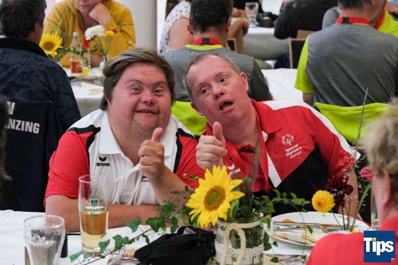 20. Österreichischen Stocksportmeisterschaften der Special Olympics in Peuerbach - Bild 5
