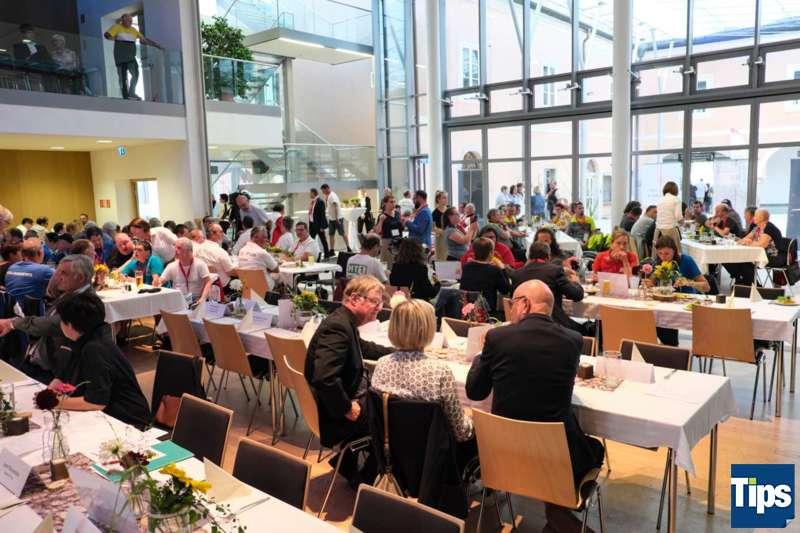 20. Österreichischen Stocksportmeisterschaften der Special Olympics in Peuerbach - Bild 6