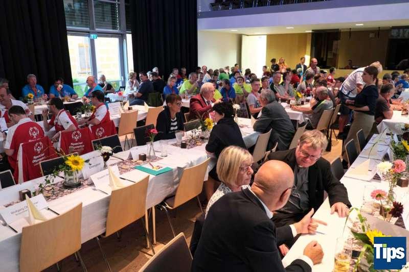 20. Österreichischen Stocksportmeisterschaften der Special Olympics in Peuerbach - Bild 7