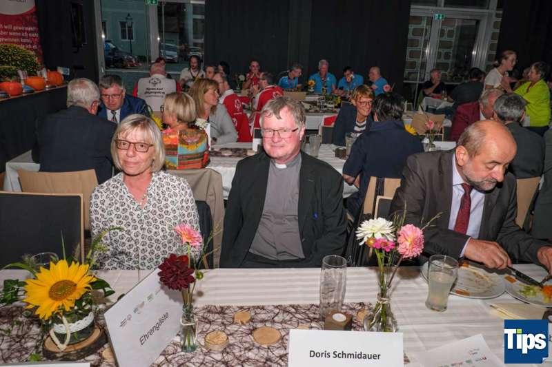 20. Österreichischen Stocksportmeisterschaften der Special Olympics in Peuerbach - Bild 18