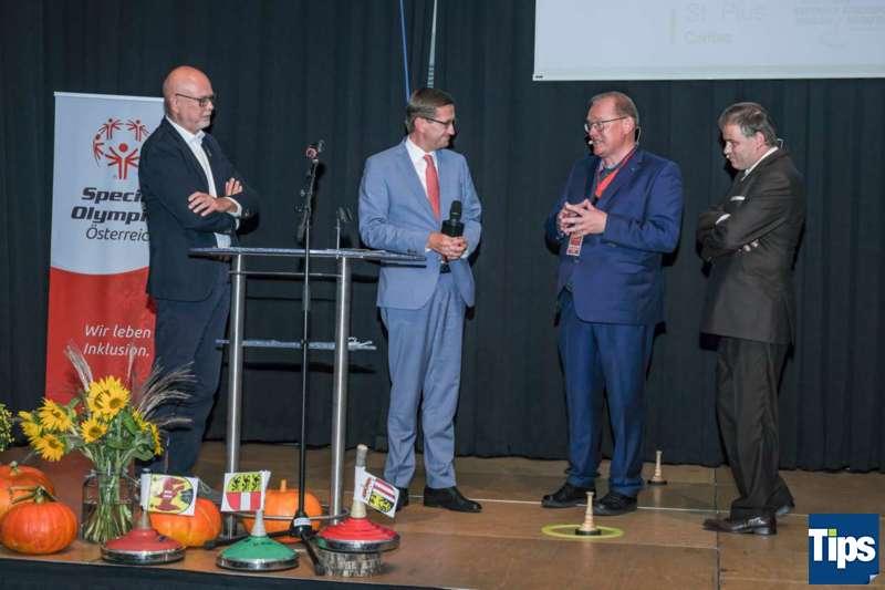 20. Österreichischen Stocksportmeisterschaften der Special Olympics in Peuerbach - Bild 22