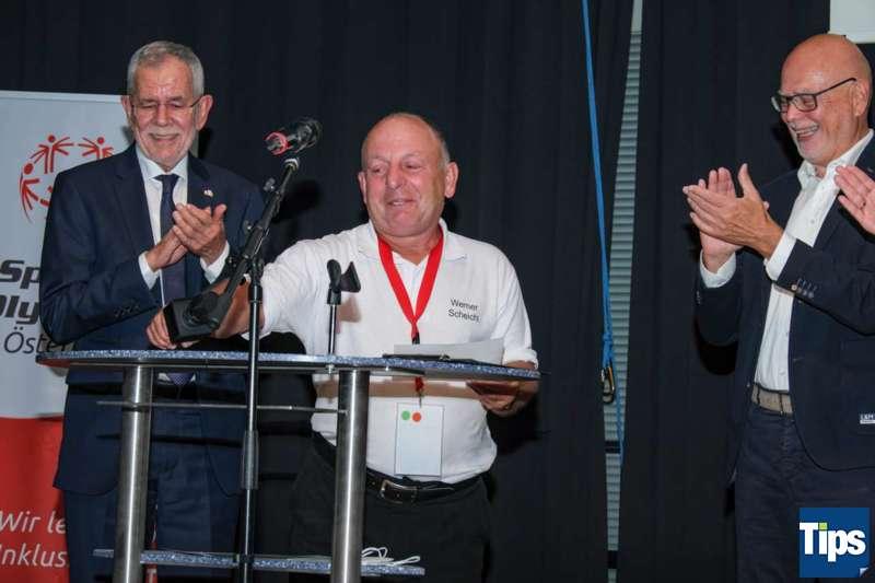 20. Österreichischen Stocksportmeisterschaften der Special Olympics in Peuerbach - Bild 30