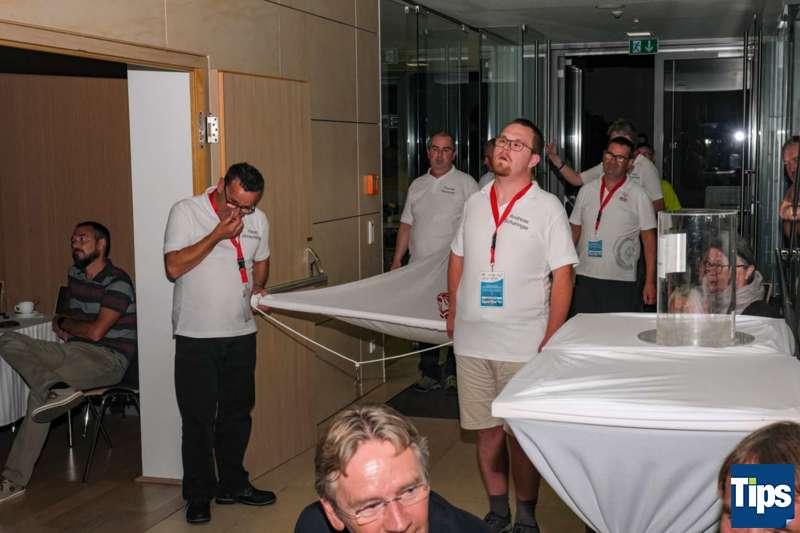 20. Österreichischen Stocksportmeisterschaften der Special Olympics in Peuerbach - Bild 31
