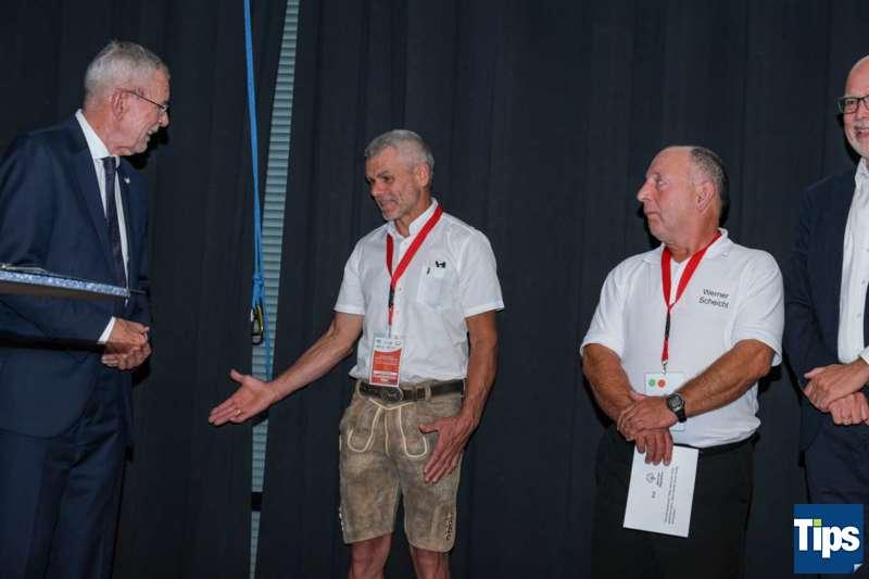 20. Österreichischen Stocksportmeisterschaften der Special Olympics in Peuerbach - Bild 38