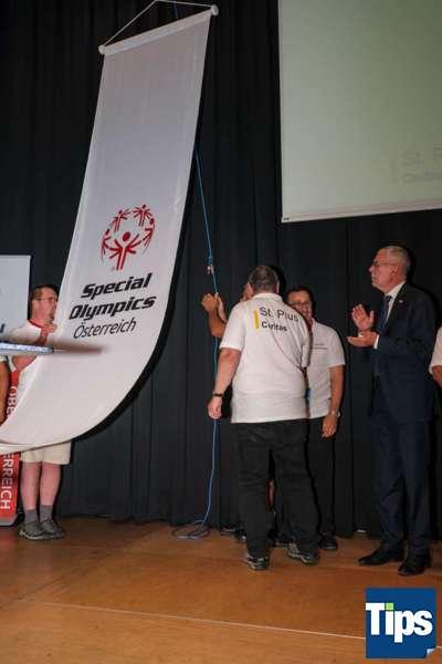 20. Österreichischen Stocksportmeisterschaften der Special Olympics in Peuerbach - Bild 39