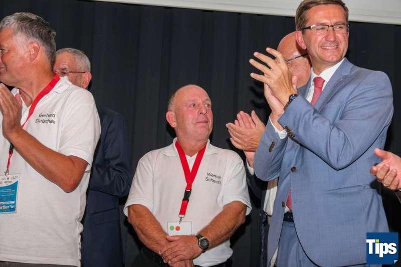 20. Österreichischen Stocksportmeisterschaften der Special Olympics in Peuerbach - Bild 40