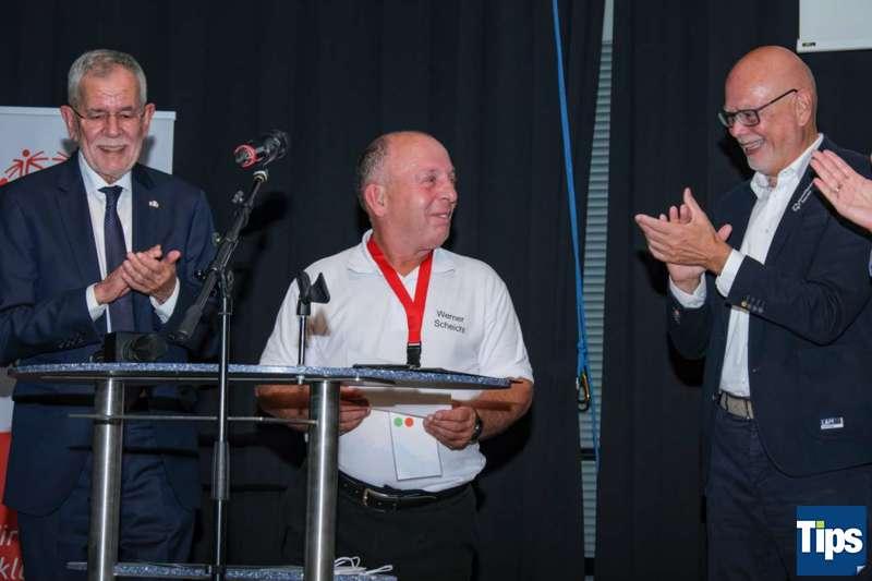 20. Österreichischen Stocksportmeisterschaften der Special Olympics in Peuerbach - Bild 42