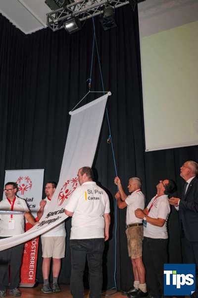 20. Österreichischen Stocksportmeisterschaften der Special Olympics in Peuerbach - Bild 44