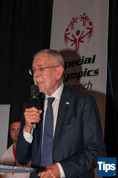 20. Österreichischen Stocksportmeisterschaften der Special Olympics in Peuerbach - Bild 45