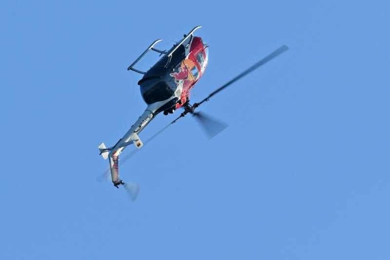 Das war die Flugshow über dem Traunsee - Bild 3