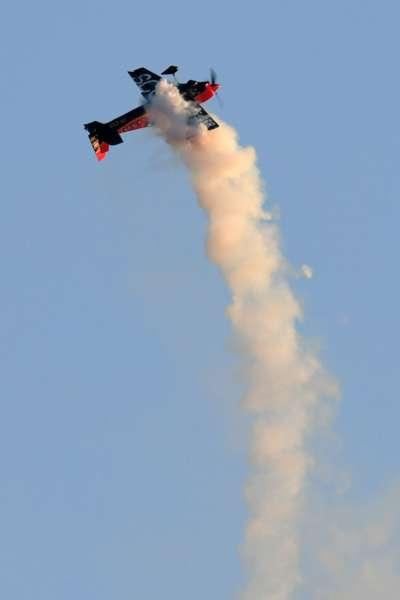 Das war die Flugshow über dem Traunsee - Bild 4