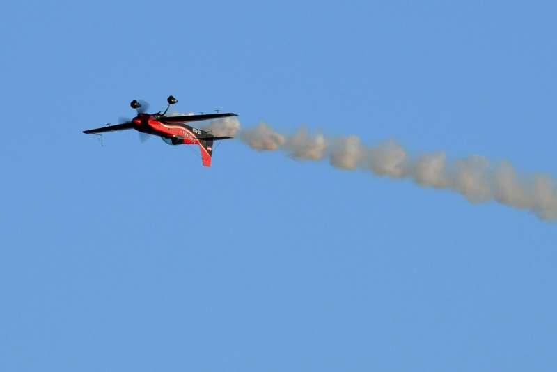 Das war die Flugshow über dem Traunsee - Bild 5