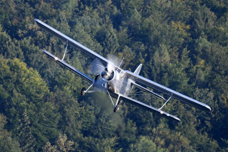 Das war die Flugshow über dem Traunsee - Bild 6