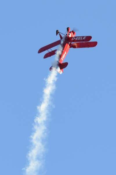 Das war die Flugshow über dem Traunsee - Bild 10