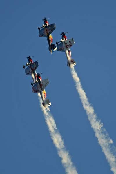 Das war die Flugshow über dem Traunsee - Bild 16