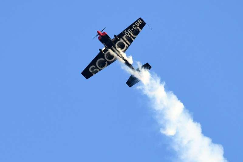 Das war die Flugshow über dem Traunsee - Bild 21