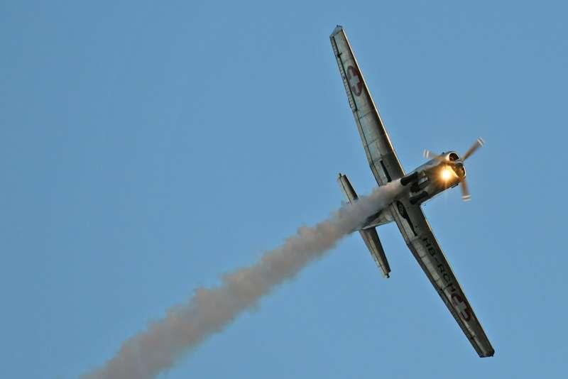 Das war die Flugshow über dem Traunsee - Bild 22
