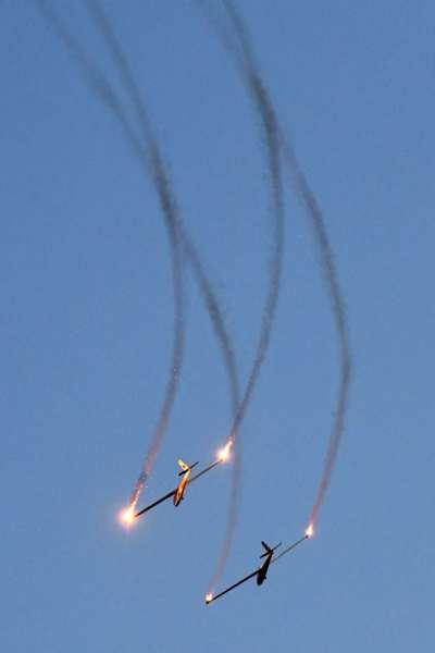 Das war die Flugshow über dem Traunsee - Bild 27