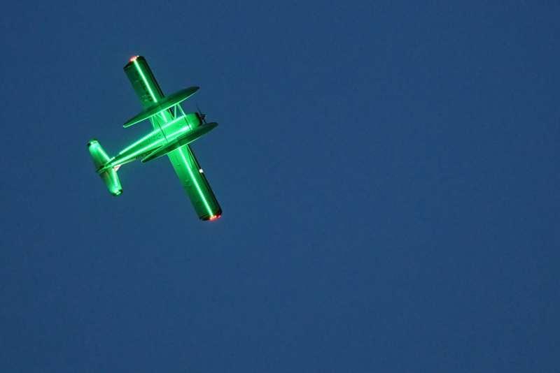 Das war die Flugshow über dem Traunsee - Bild 28