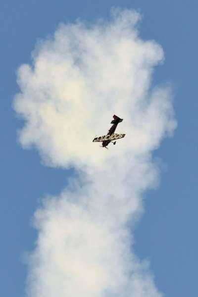 Das war die Flugshow über dem Traunsee - Bild 29