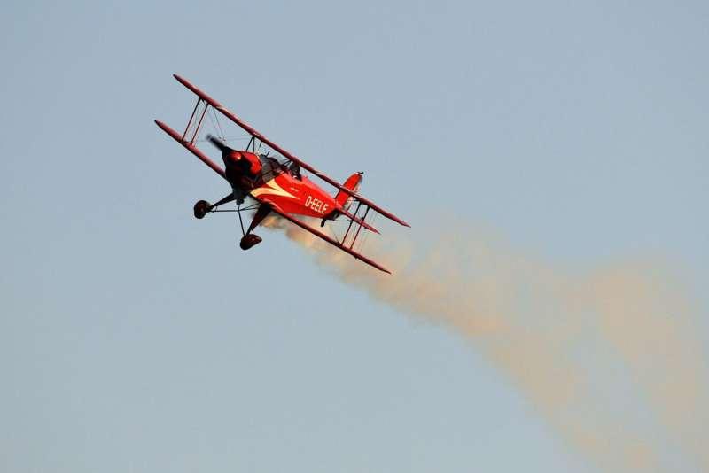 Das war die Flugshow über dem Traunsee - Bild 35