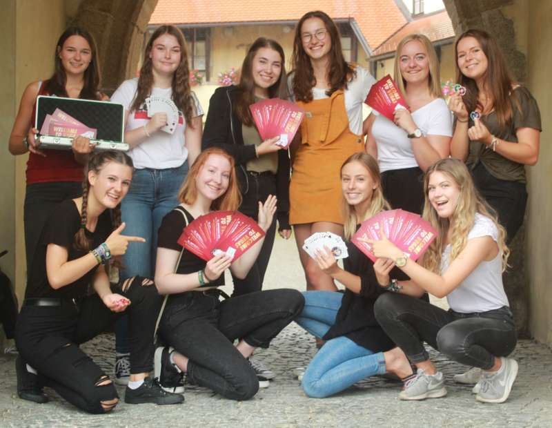 Single studenten in steyregg Sextreff in Moringen