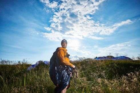 Die Premiere: Mein Ziel vor Augen – In 14 Tagen durch Österreich  - Bild 1538034207