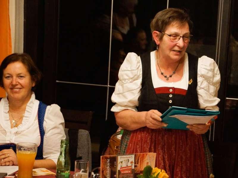 2019.02.04:Stammtisch: Lichtmessbratl-Essen im GH Schwechaterhof - Bild 9
