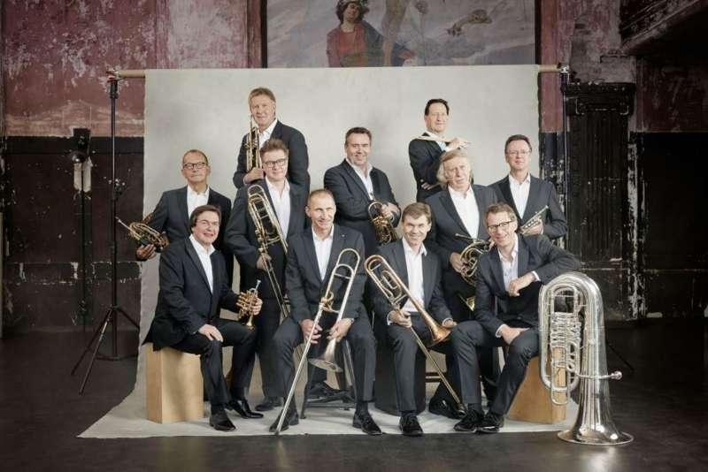 German Brass - Bild 1