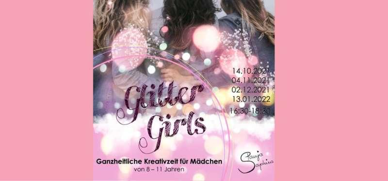 Glitter Girls *Mädchenkreis in Mank* - Bild 1