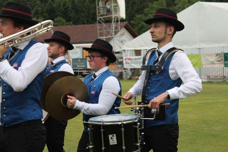 61. Bezirksmusikfest in Neustift - Bild 2