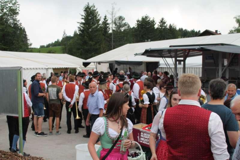 61. Bezirksmusikfest in Neustift - Bild 3