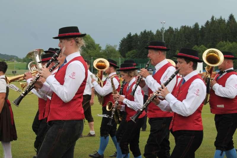 61. Bezirksmusikfest in Neustift - Bild 4