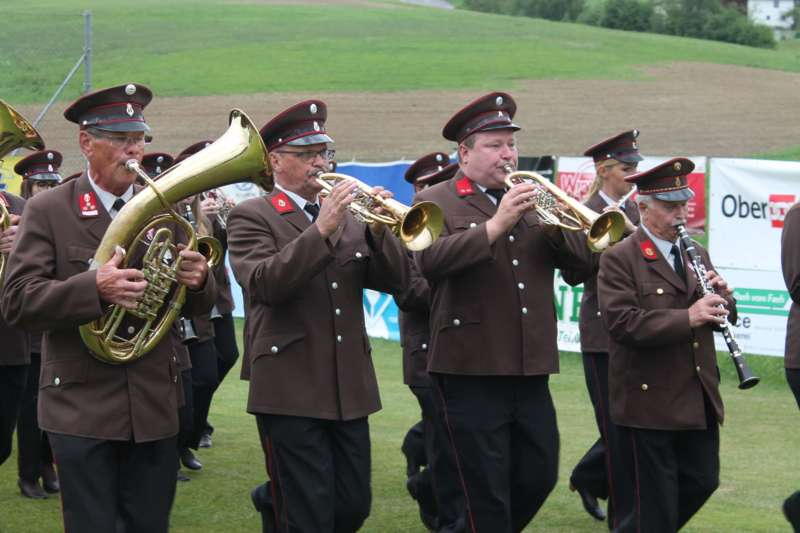 61. Bezirksmusikfest in Neustift - Bild 5