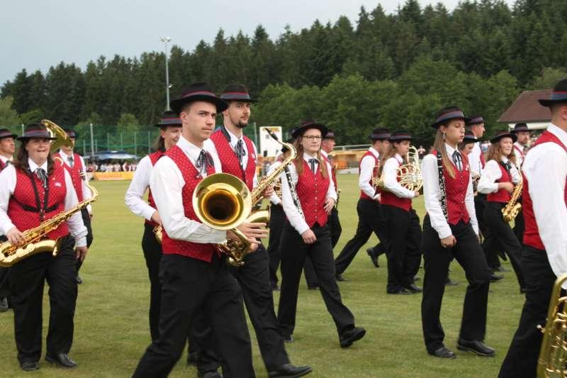 61. Bezirksmusikfest in Neustift - Bild 7