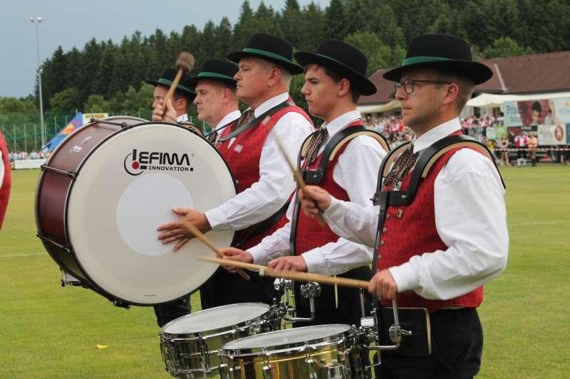 61. Bezirksmusikfest in Neustift - Bild 8