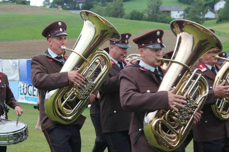 61. Bezirksmusikfest in Neustift - Bild 9